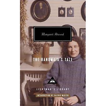 Écarlate la servante de Margaret Atwood - Valerie Martin - 97818415930