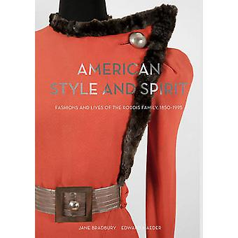 American Style and Spirit - Fashion and Lives of the Roddis Family 185