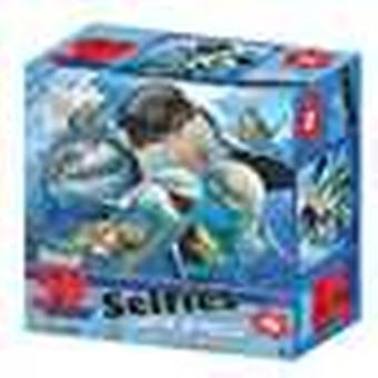 Ocean Selfies Super 3D Palapelit 48 kpl