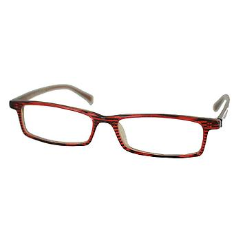 Fossil Glasses Eyeglass Frame Saint Pierre red OF2020600