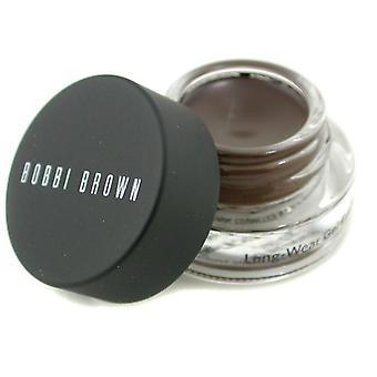Long wear gel eyeliner # 02 sepia ink 91999 3g/0.1oz