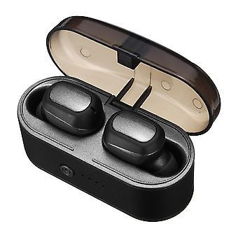 [Bluetooth 5.0] tws mini langaton kuulokkeet kuulokkeet cvc 8.0 melunvaimennus basso stereo ipx5 vedenpitävä kuulokkeet