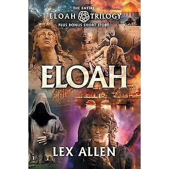 Eloah by Allen & Lex