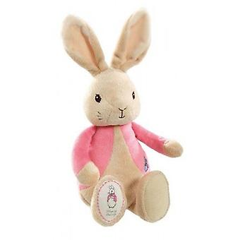 Peter Rabbit My First Flopsy Bunny Soft Doll