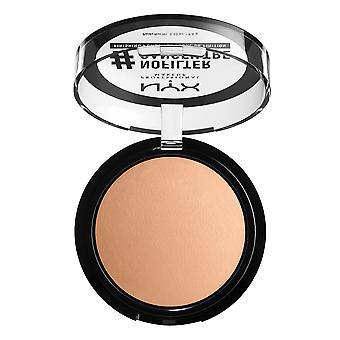 NYX PROF. make-up Nofilter afwerking poeder Classic Tan
