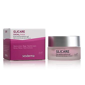 Eye Contour Glicare Sesderma (30 ml)