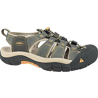 Keen Newport H2 1008399 universele zomer heren schoenen