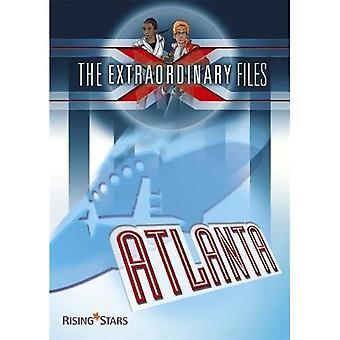 Extraordinary Files: Atlanta (Extraordinary Files Series)