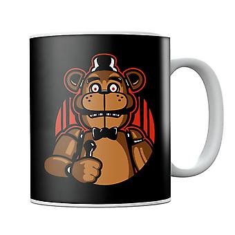 Sing With Me Five Nights At Freddys Mok