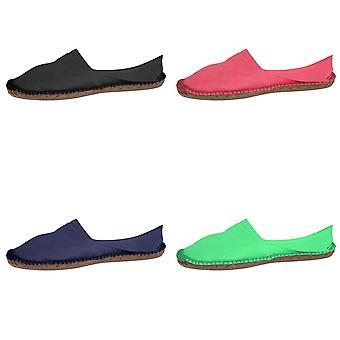 ب آند ج الجنة النسائية/السيدات أحذية اسبادريلي نابضة بالحياة
