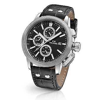 TW Steel CE7002 CEO Adesso chronograph men's watch 48mm