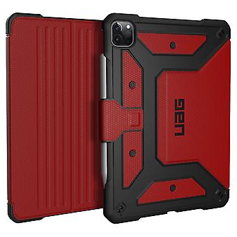 IPad Pro 11 case (2018) UAG Metropolis Series, Reinforced Shockproof Case Red
