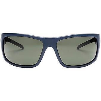 Electric California Tech One XL Sport Sunglasses - Matte Navy/Grey Pro