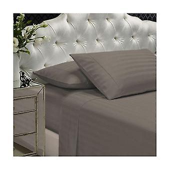 Royal Comfort Sheet Set Roupa de Cama Sateen Ultra Macia