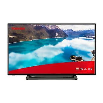 Toshiba Smart TV 43LL3A63DG 43-quot; Full HD LED WiFi Black