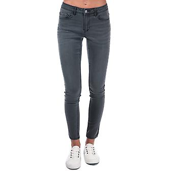Women's Only Ultimate King Skinny Jeans in Grey