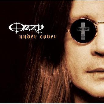 Ozzy Osbourne - Under Cover [CD] USA import
