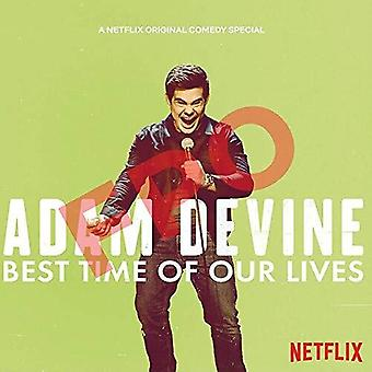 Best Time Of Our Lives [CD] USA import
