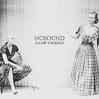Nosound - Allow Yourself [CD] USA import