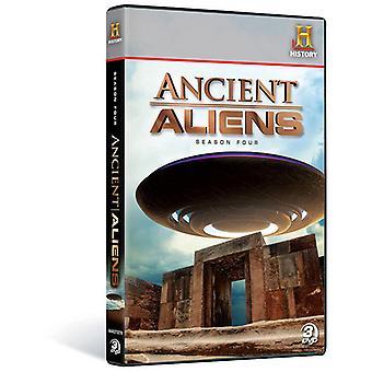 Ancient Aliens: Season 4 [DVD] USA import