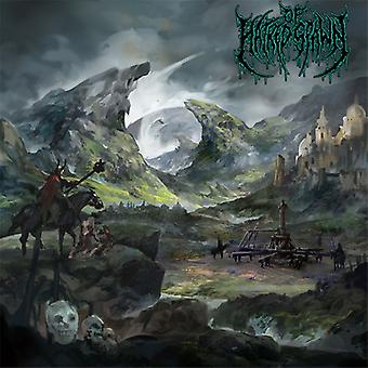 Of Hatred Spawn - Of Hatred Spawn [CD] USA import