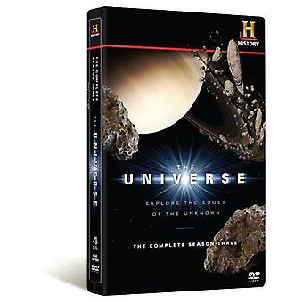 Universe - Universe: Season 3 [DVD] USA import