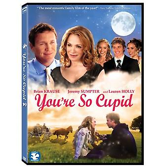 You're So Cupid [DVD] USA import
