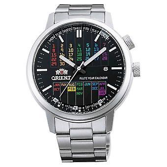 Orient Wristwatch - Unisex FER2L003B0 Automatic, Wristwatches