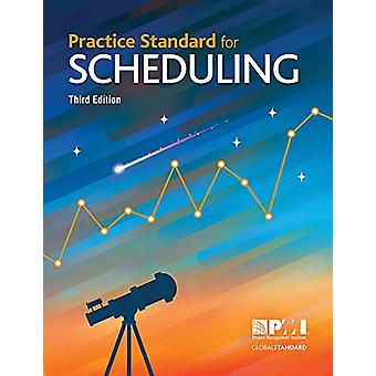 Practice Standard for Scheduling by Project Management Institute - 97