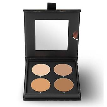 Cover FX Contour Kit Trousse Contours 0.48oz/13.5g New In Box(Choose Your Shade)
