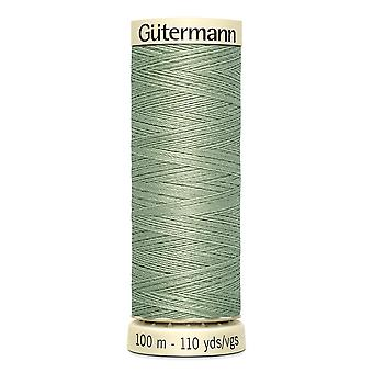 Gutermann Sew-all 100% Polyester Thread 100m Hand and Machine Colour Code  - 224