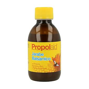 Propolaid balsamic syrup from propolis 180 ml