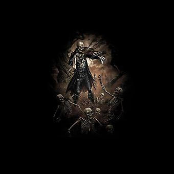 Alchemy Danse Macabre Men's T-Shirt