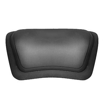 Home Bath Headrest Massage PU Soft Waterproof Bathtub Pillow With Suction Cups