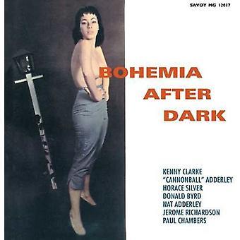 Cannonball Adderley - Bohemia After Dar(LP [Vinyl] USA import