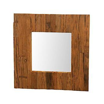 Deco4yourhome WD Railway Mirror
