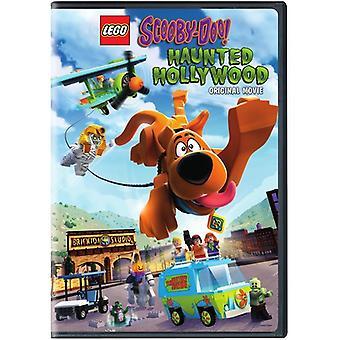 LEGO Scooby: Hollywood hanté (sans Figurine) [DVD] USA import