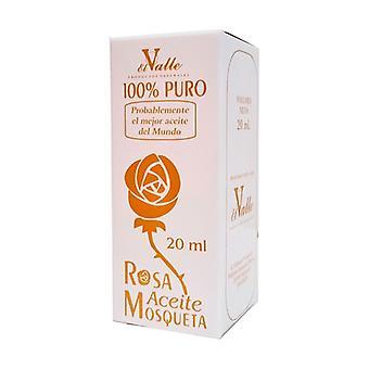 Pure Rosehip Oil 20 ml