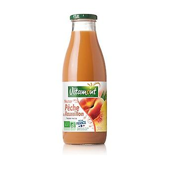 Peach Nectar 750 ml