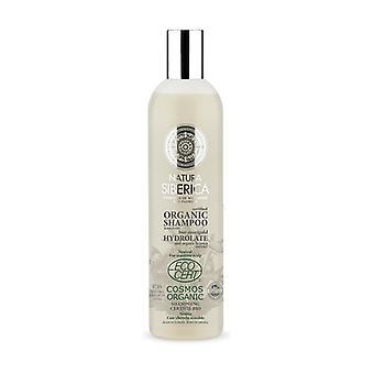 Organic Shampoo Neutral for Sensitive Scalp 400 ml