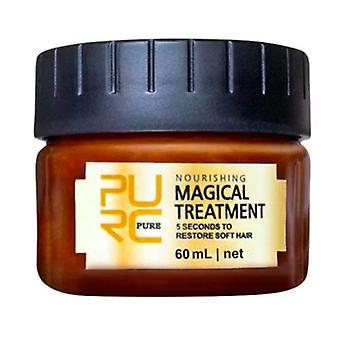 Hair Treatment Mask 5 Secunde Reparare avarie Restaurare Soft Hair Conditioner