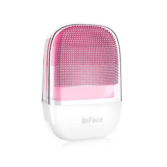 Facial Cleansing Brush - Electric Sonic Waterproof Tool