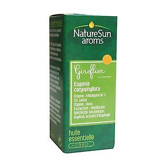Clove essential oil 10 ml of essential oil
