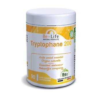 Tryptophan 90 softgels