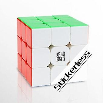 2m V2 M 3x3x3 Magnetic Magic Cube Magnets Puzzle Speed Cubes