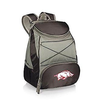 Ptx- Black (U 0F Arkansas Fayetteville, Razorbacks) Digital Print Backpack