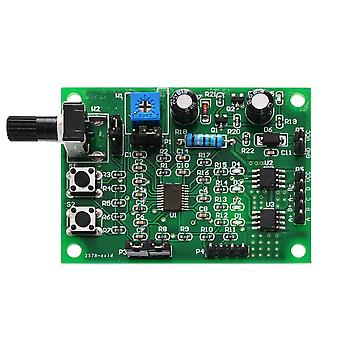 Dc 5v-12v, 2 Phase 4 Wire Micro Stepper Motor Driver, Mini 4-phase 5-wire