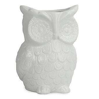 Owl Utensil Holder | M&W
