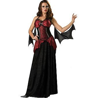 InCharacter Vampiress Kostüm klein