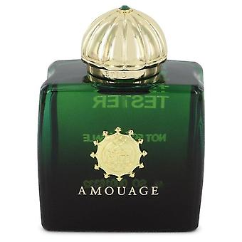 Amouage Epic Eau De Parfum Spray (Tester) By Amouage 3.4 oz Eau De Parfum Spray